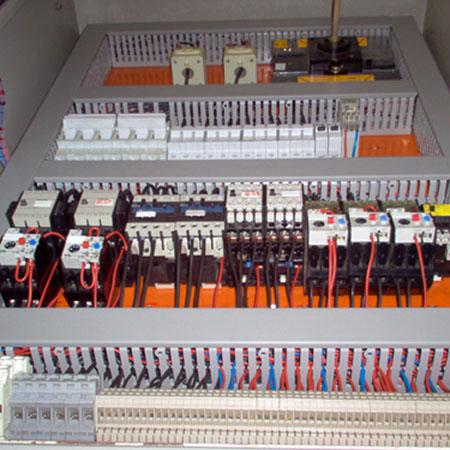 Instalații electrice interioare